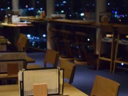 茨城県庁展望ロビー店